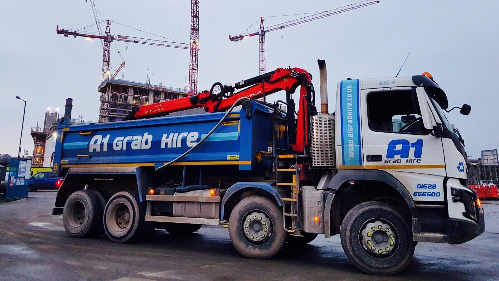 Grab loader: description and types 13